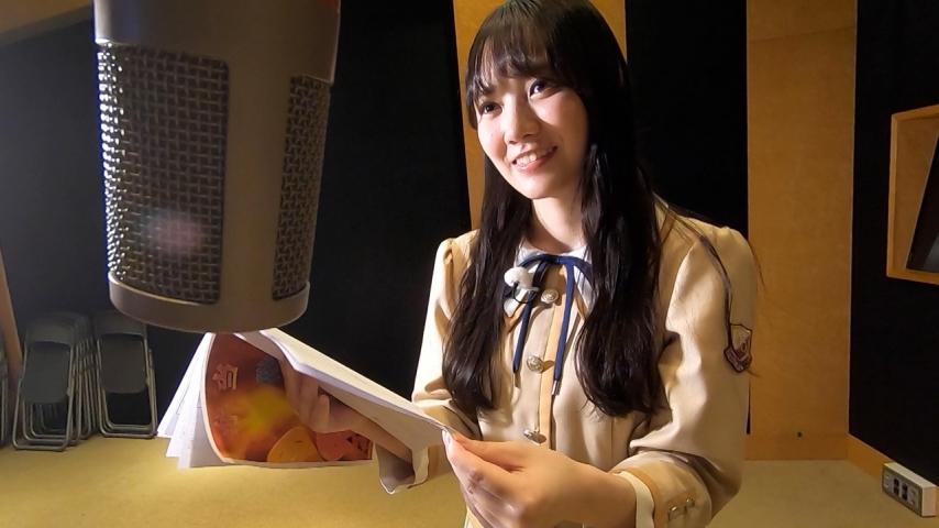 乃木坂46山崎怜奈とおはつちゃん 田村真佑がアフレコをやってみたい!