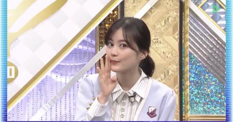 高校生クイズ2020 乃木坂46新制服2