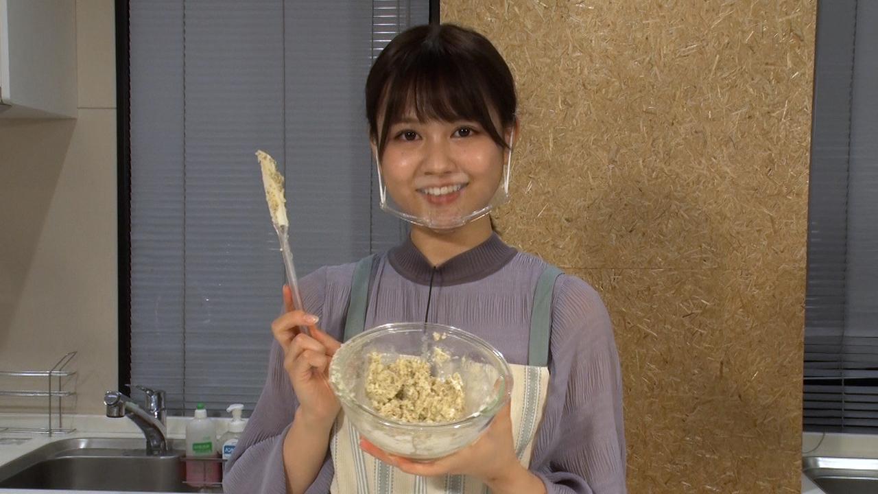 乃木坂46山崎怜奈とおはつちゃん 中村麗乃