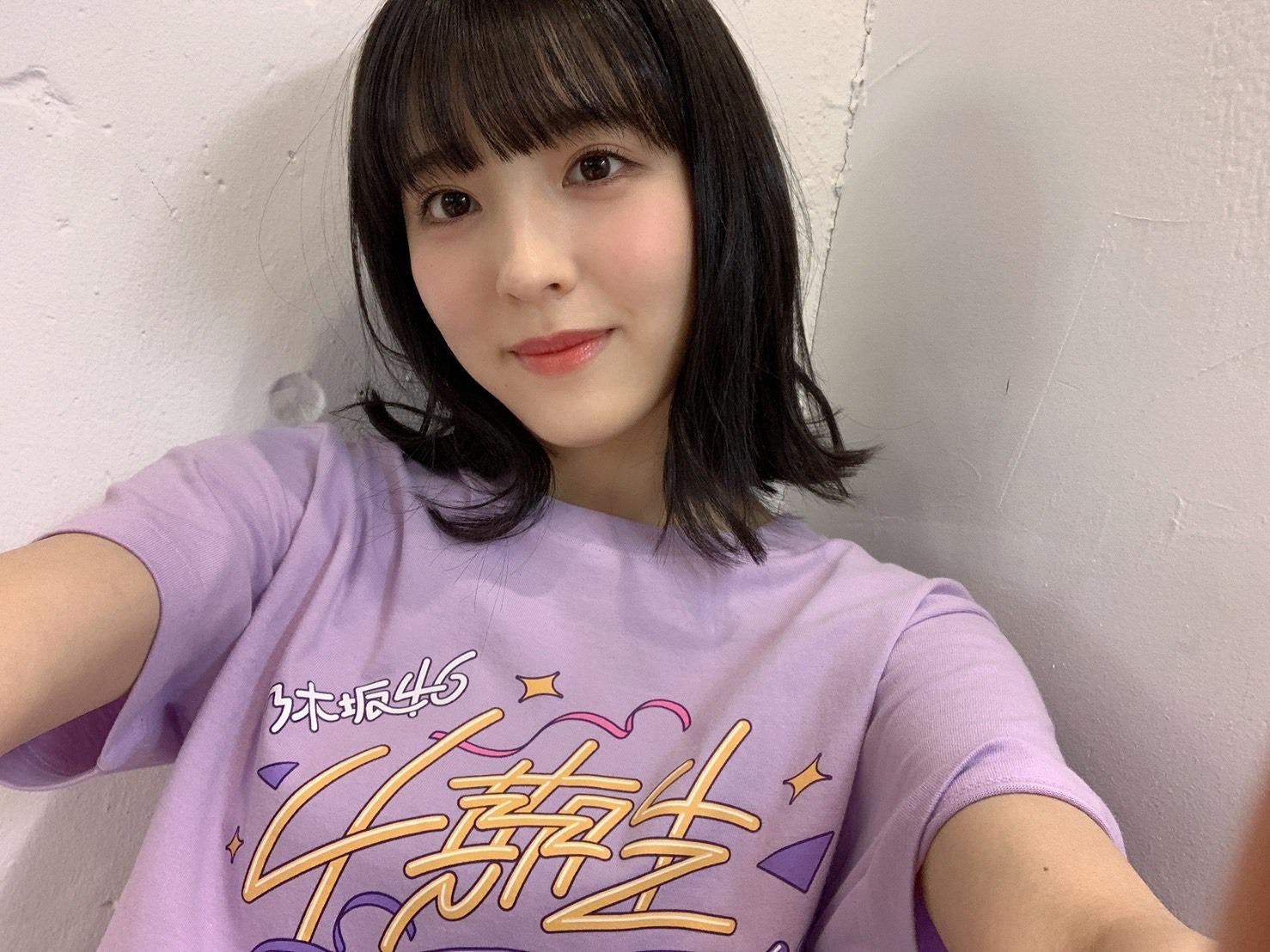 乃木坂46 4期生ライブ2020 Tシャツ 早川聖来