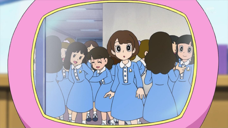 ドラえもん アイドルグループ3