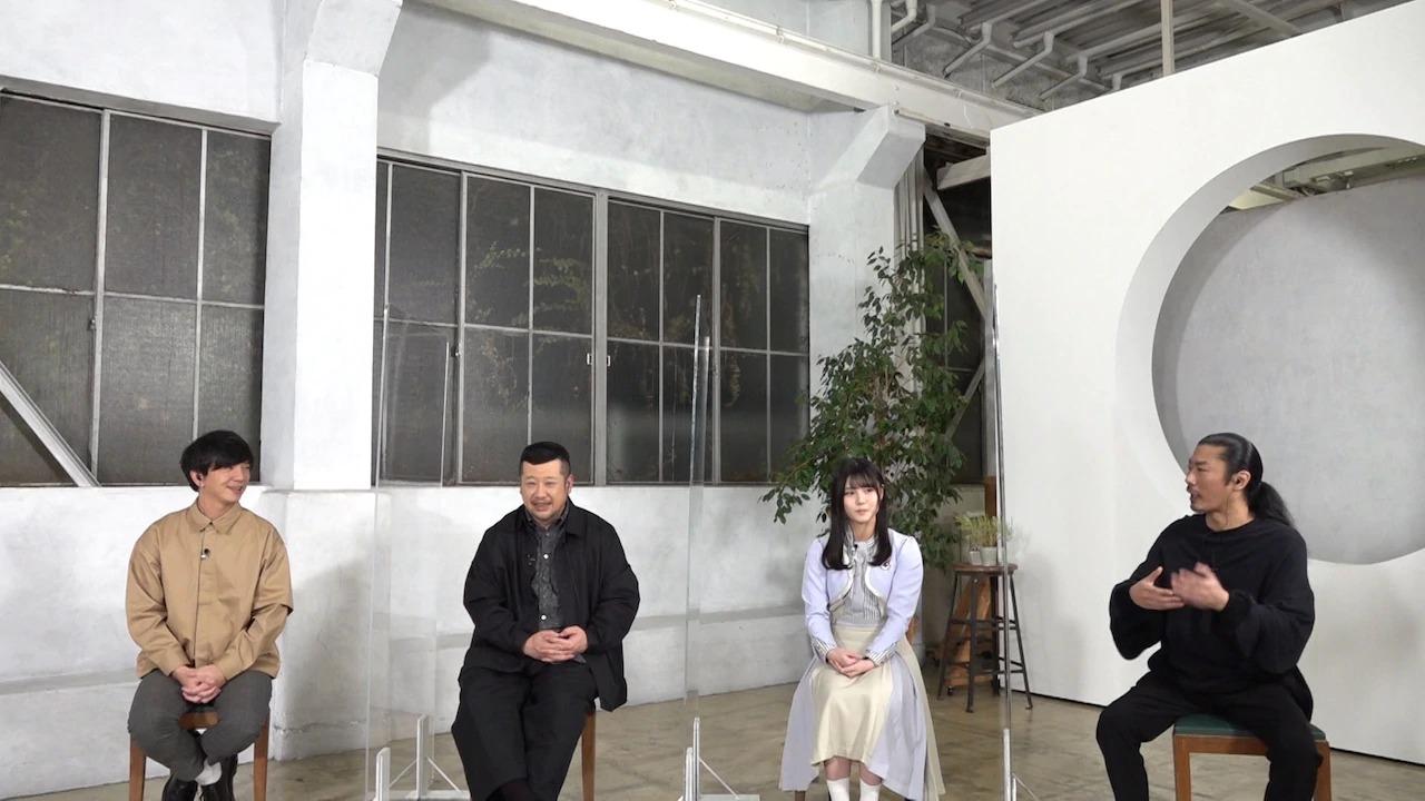 炎炎ノ消防隊 伊藤理々杏2