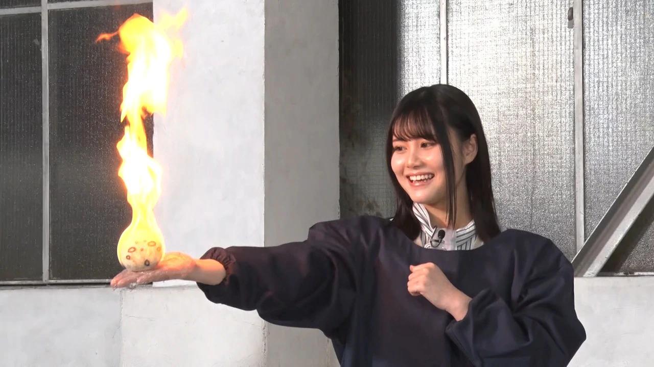 炎炎ノ消防隊 伊藤理々杏