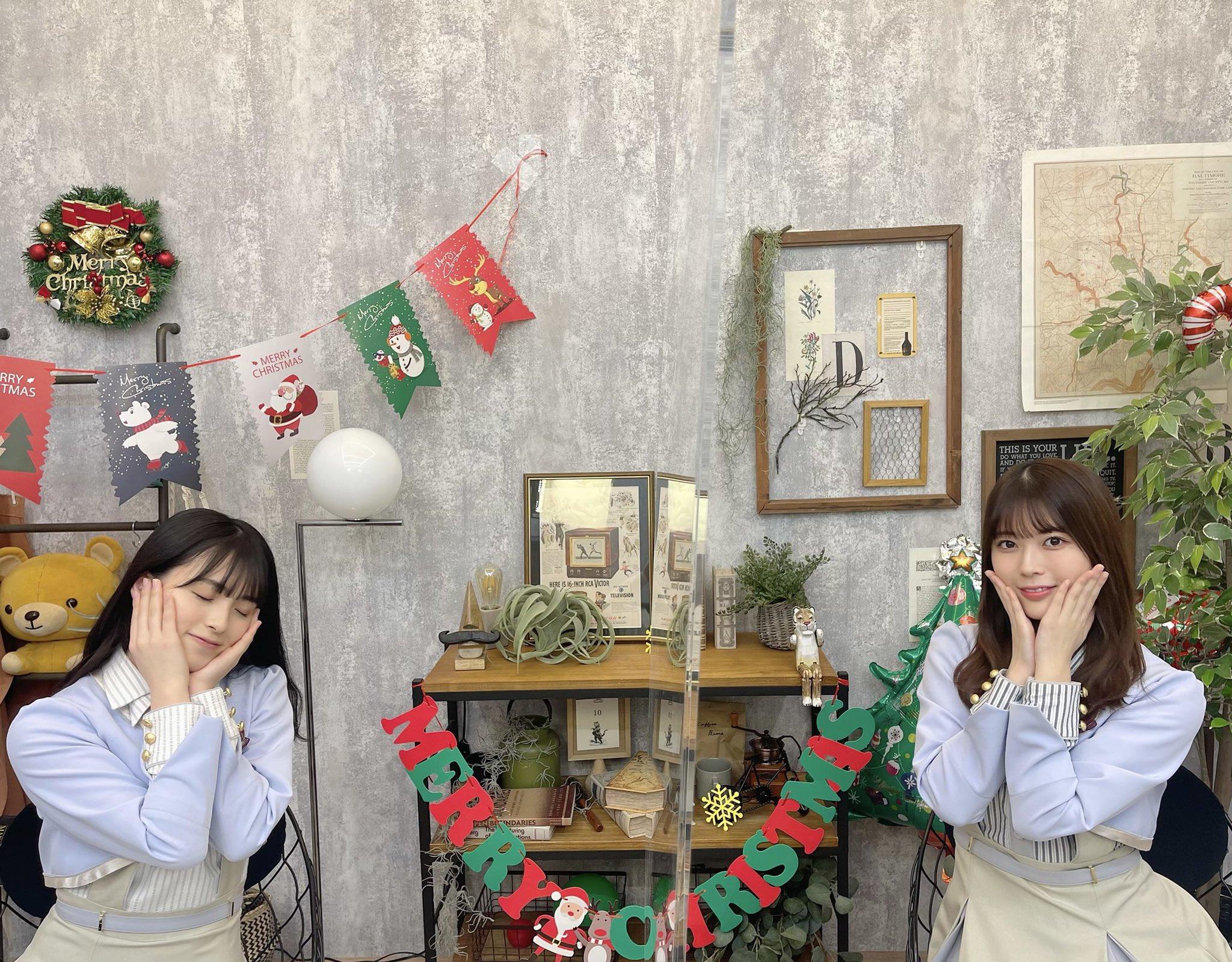 乃木坂46「猫舌SHOWROOM」大園桃子 岩本蓮加