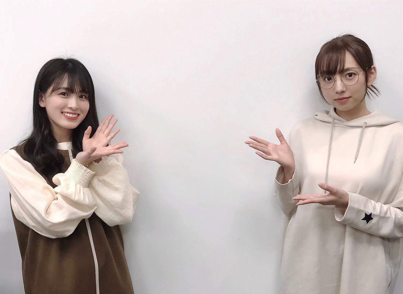 乃木坂46のオールナイトニッポン 大園桃子
