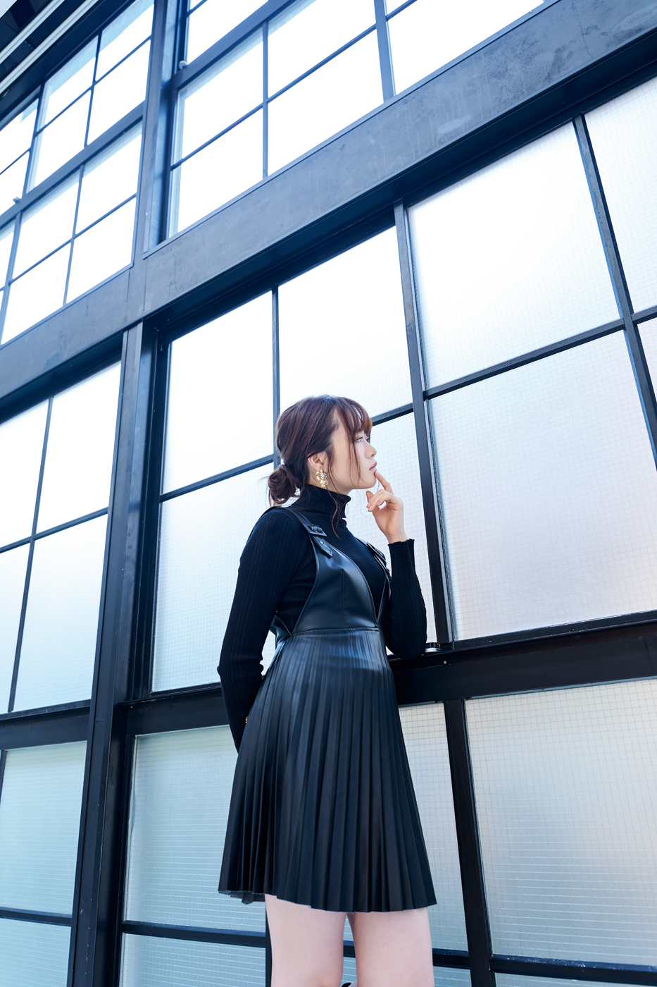 MARQUEE Vol.141 山崎怜奈4