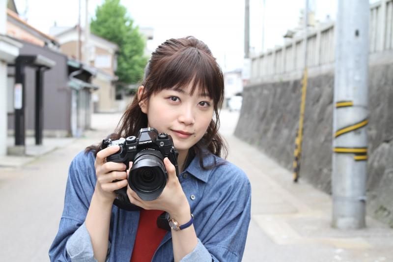 映画『おもいで写眞』 深川麻衣