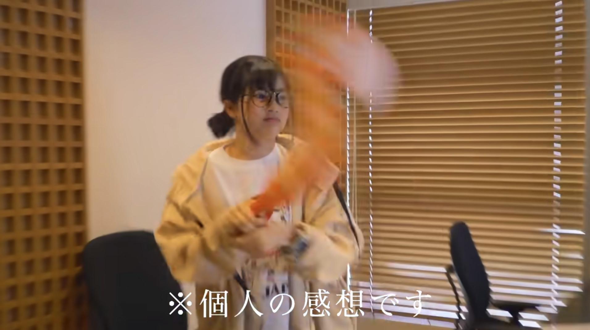 乃木坂46 林 瑠奈『発売延期(仮)(林)』