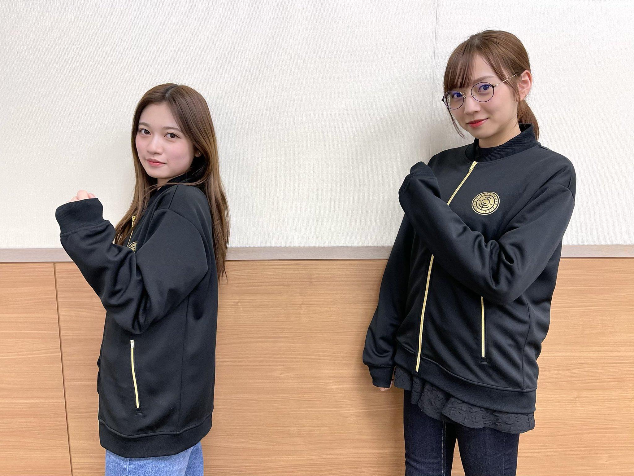 乃木坂46のオールナイトニッポン 寺田蘭世 新内眞衣