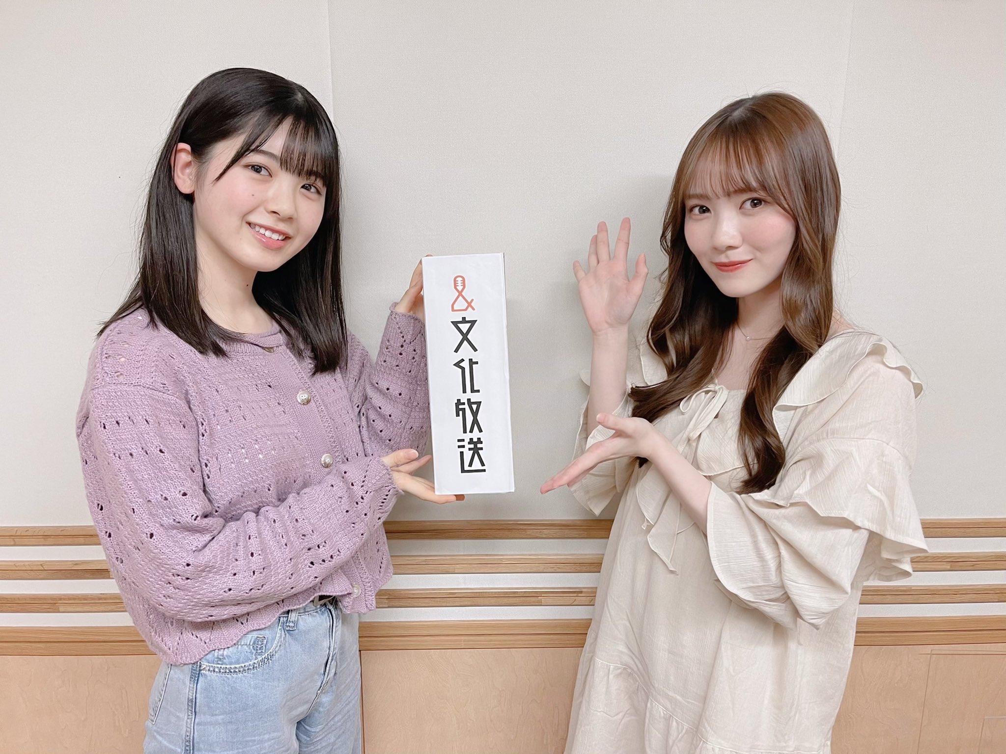 乃木坂46の「の」 筒井あやめ 田村真佑