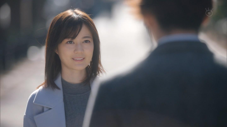生田絵梨花 イチケイのカラス2