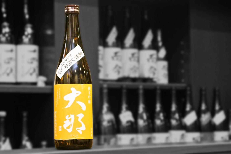大那夏越し純米吟醸202008-001