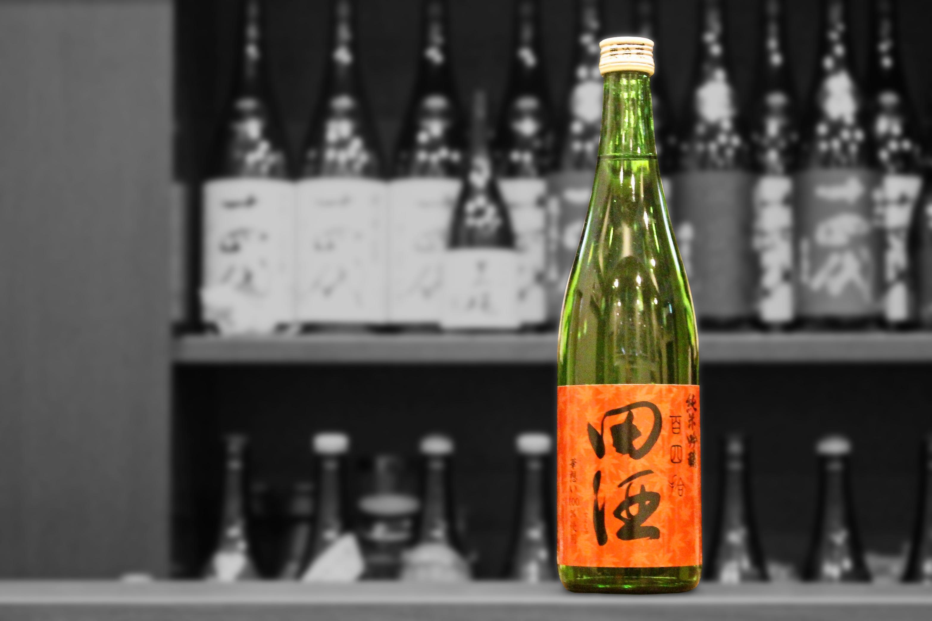 田酒純米吟醸百四拾紅葉202101-001