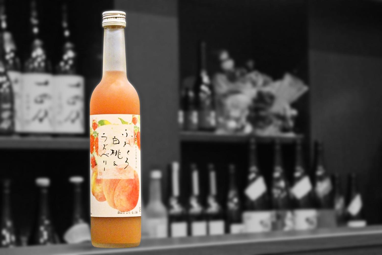 池亀ふわとろ白桃&ラズベリー202012-001