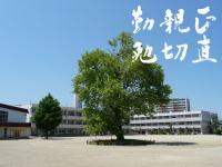岩沼小学校