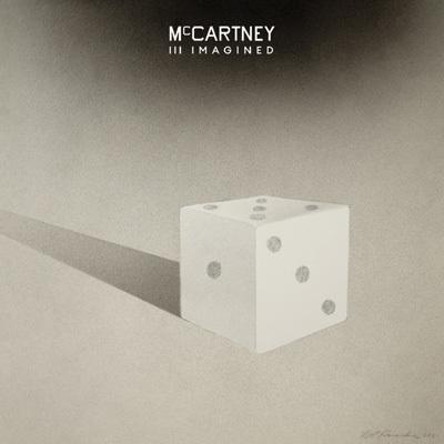 McCartney Ⅲ Imagined