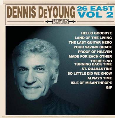 Dennis DeYoung-26 East2