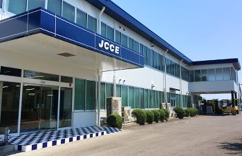 JCCE staff