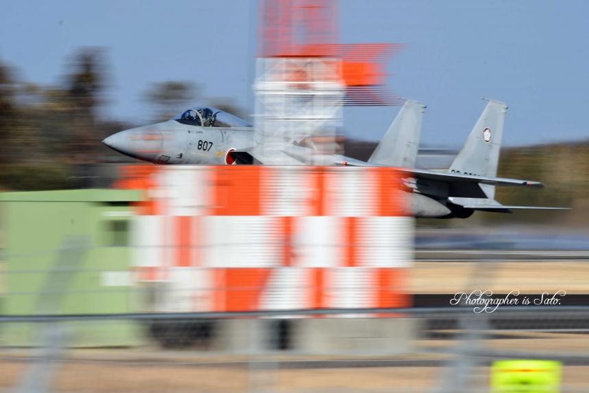 新田原基地 305SQ F15 004PSJT