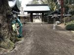R21125鹽竈神社神門前参道整備