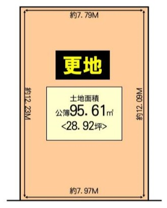 2900 川島権田町 95.61 (ゼロ・コーポレーション京都南)