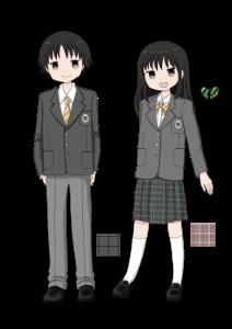 渋渋制服2