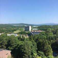 兵庫県立大学播磨理学キャンパス