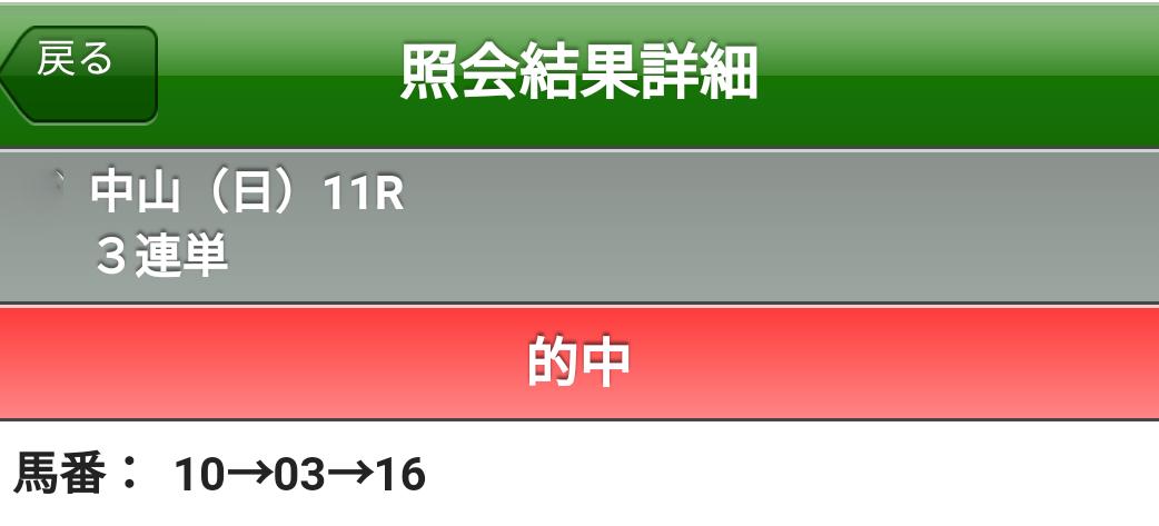 スプリンターズSScreenshot_20201004-173040