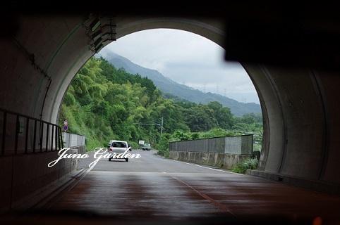 トンネル200728