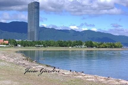 琵琶湖200929