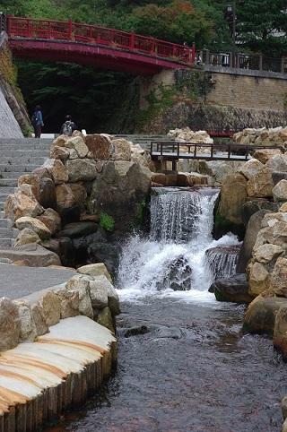 有馬川201019
