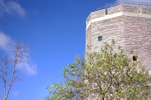 見晴らしの塔201020