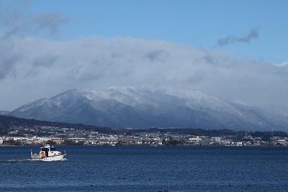 比良山201217