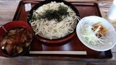 道の駅定食02