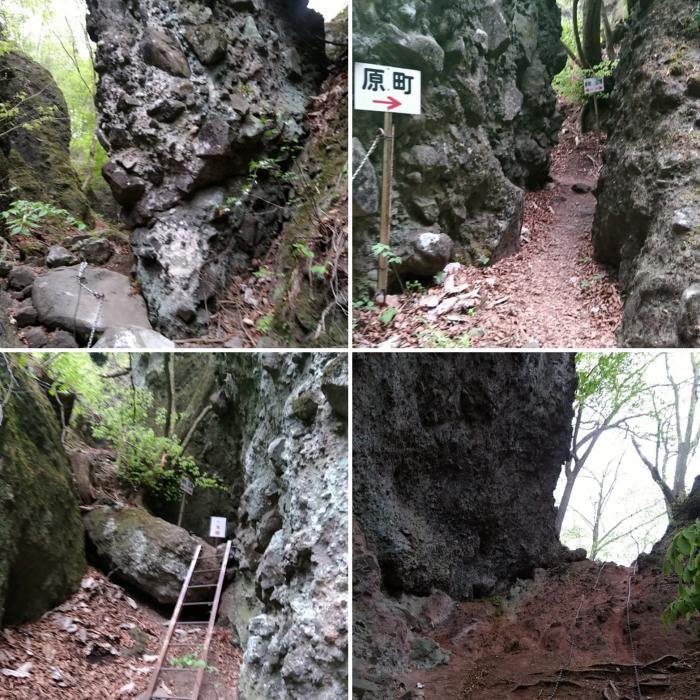 岩櫃山07