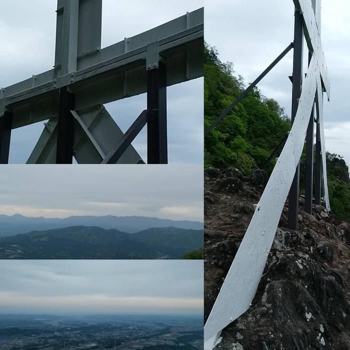 妙義山05