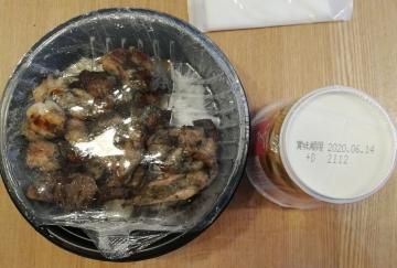 SFP HD 鳥良商店 鶏くわ焼き丼05 2005 201908