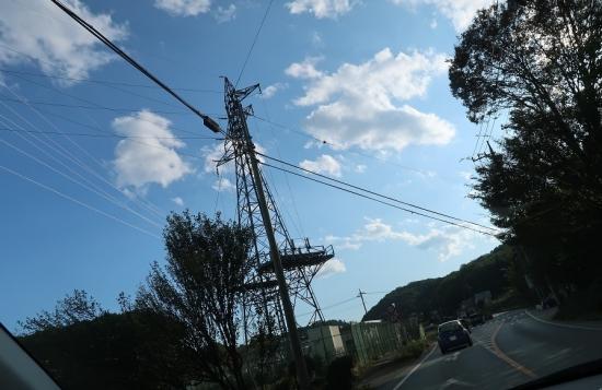 栃木 鉄塔