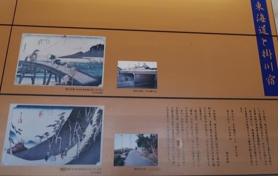 掛川城二の丸美術館