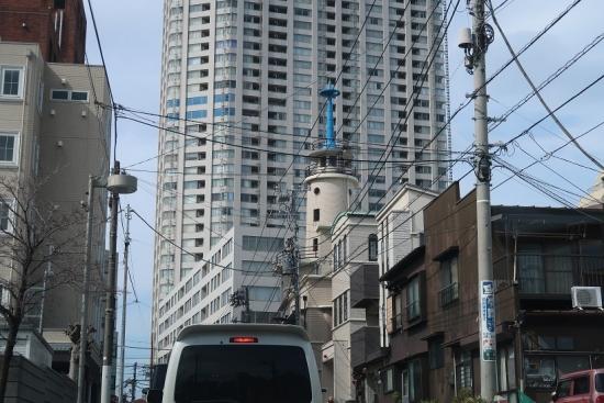 東京 高輪消防署