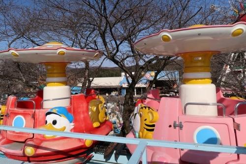 宇都宮動物園 モノレール