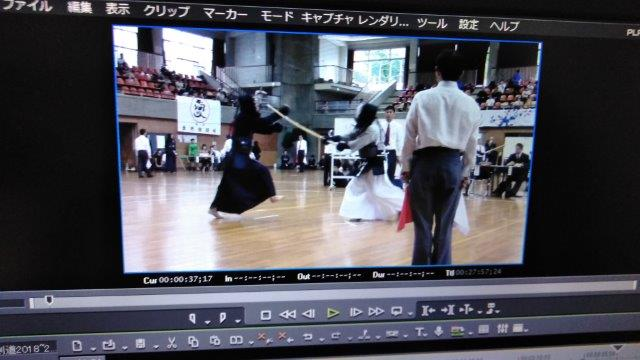 kaky剣道2