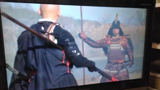 長良川の戦い (1)