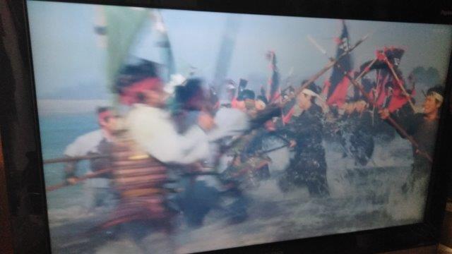 長良川の戦い (5)