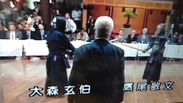 大森玄伯雄姿 (5)