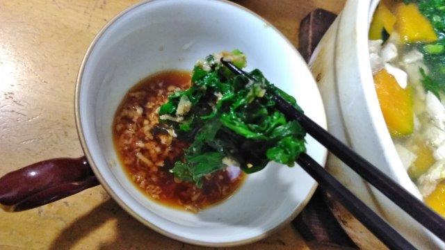 小鍋と昆布だし (1)