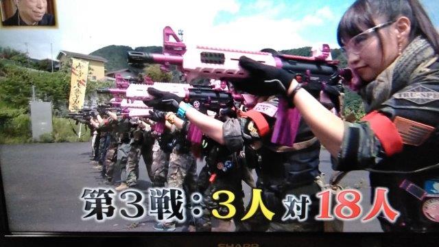 信長3段撃ち (6)