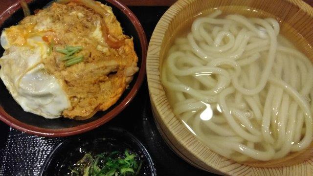 親子丼八王子 (2)
