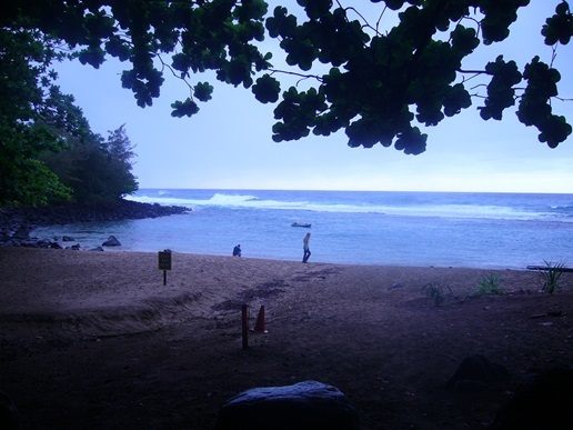 ケエビーチ