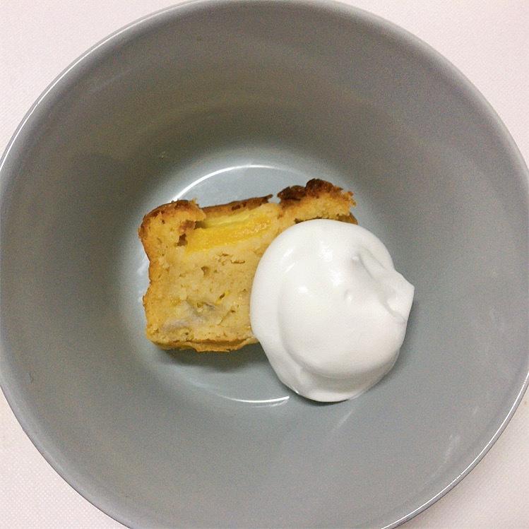 7パイナップルケーキ